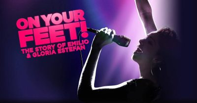 "Michelle joins ""On Your Feet"""